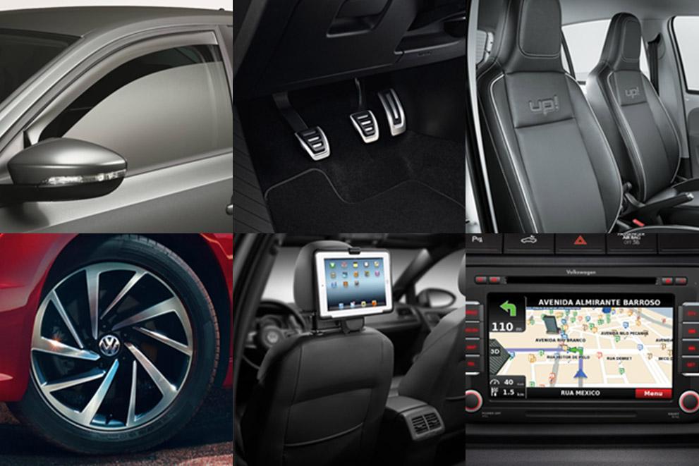 Peças e Acessórios Carbel Volkswagen